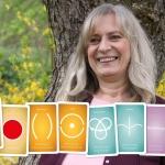 Roswitha Stark über Familienaufstellungen mit Symbolen ohne Stellvertreter