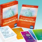 Energetischer Organcheck - Symbolkarten für Gesundheit, Wohlbefinden und Lebenskraft.